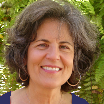 Dr. Diana Shulman, Los Angeles Psychotherapist